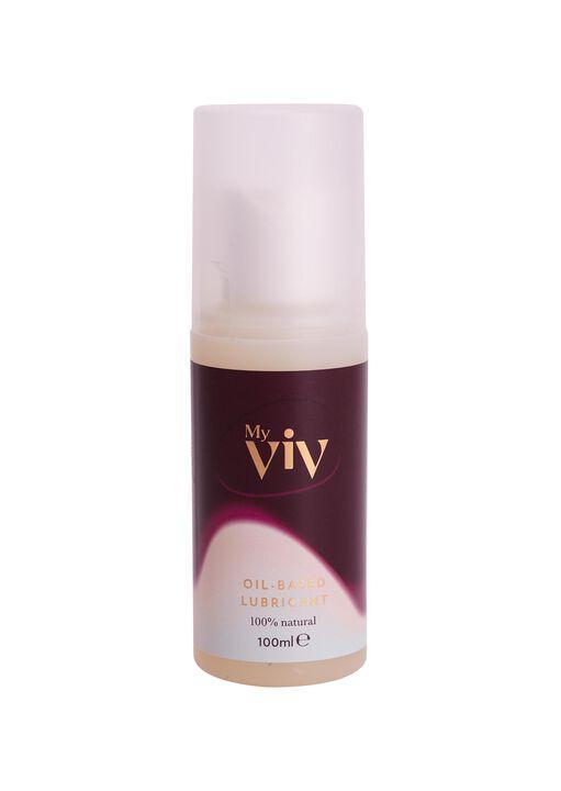 My Viv Oil-based Lubricant image number 0.0