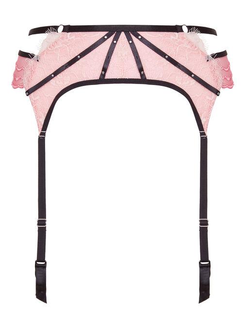Yasmin Suspender Belt image number 2.0