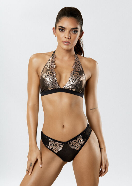 Sultry Evening Bikini Top image number 1.0