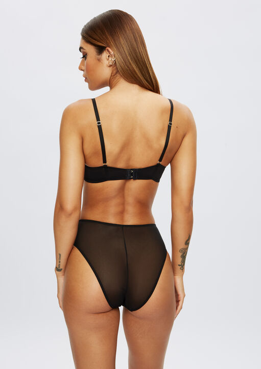 The Hero High Waisted Brief image number 7.0