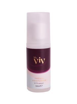 My Viv Vaginal Moisturiser