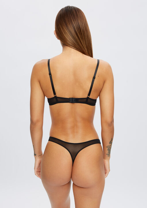 Timeless Affair Thong image number 7.0