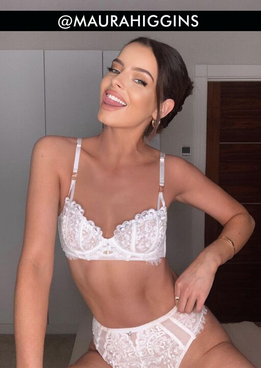 Fiercely Sexy Non Padded Bra image number 8.0