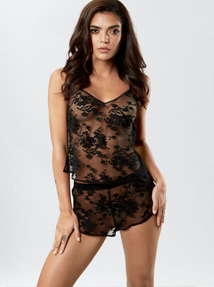 The Dark Hours Cami Set