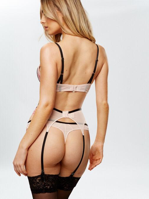 Yasmin Suspender Belt image number 1.0