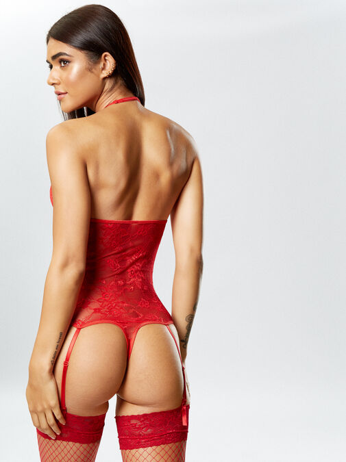 Sexy Miss Santa Body image number 1.0