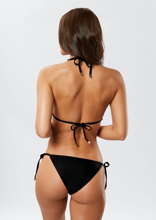 The Beach Vibes Bikini Top image number 1.0