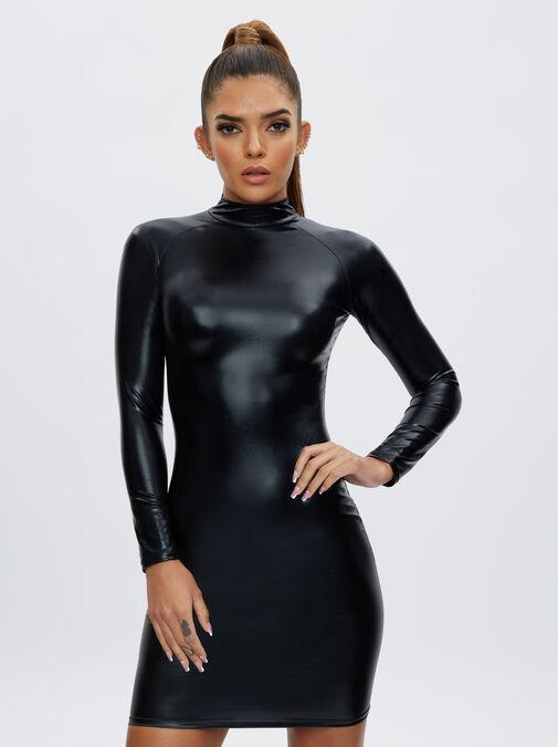 Diva Dominatrix Dress image number 0.0
