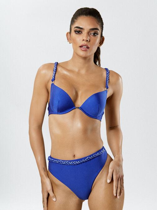 The Midnight Dip Bikini Bottom image number 2.0