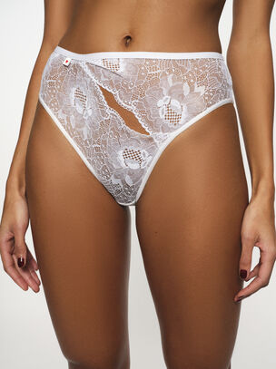 Knickerbox Planet - The Lace Dreamer HW Brief