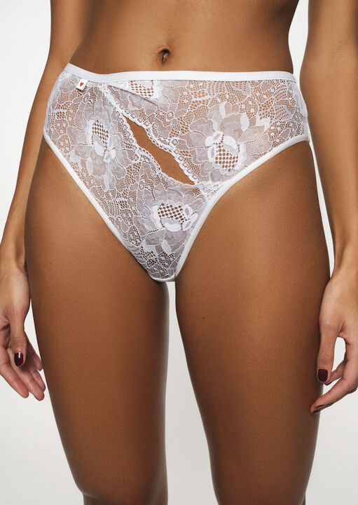Knickerbox Planet - The Lace Dreamer HW Brief image number 0.0