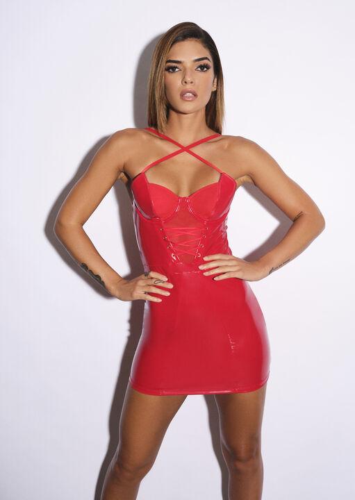Vixen Dress image number 2.0