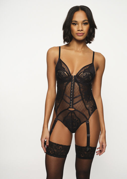 Knickerbox Planet - The Serenity Seduction Body image number 0.0