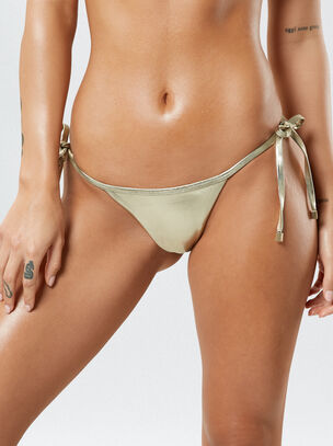 The Beach Vibes Bikini Bottom