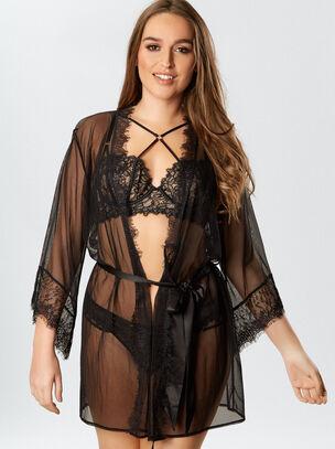 Serena Robe