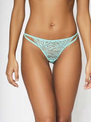 Sexy Lace String
