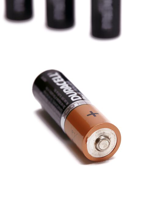 Duracell+AA 4 Pack image number 1.0