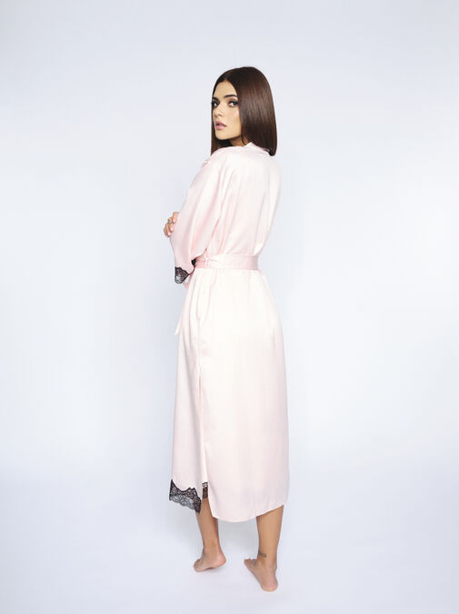 Selena Maxi Robe image number 1.0