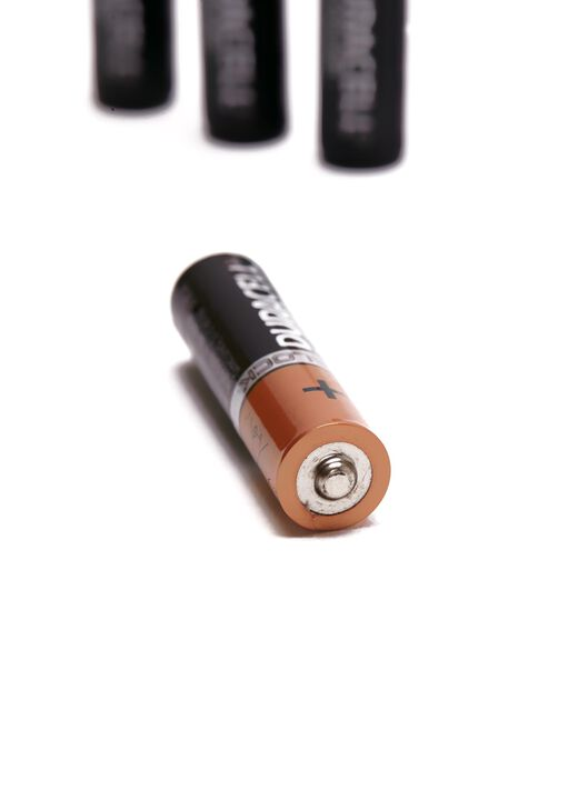 Duracell+ AAA 4 Pack image number 1.0