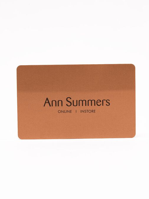 Ann Summers £100 Gift Card image number 3.0