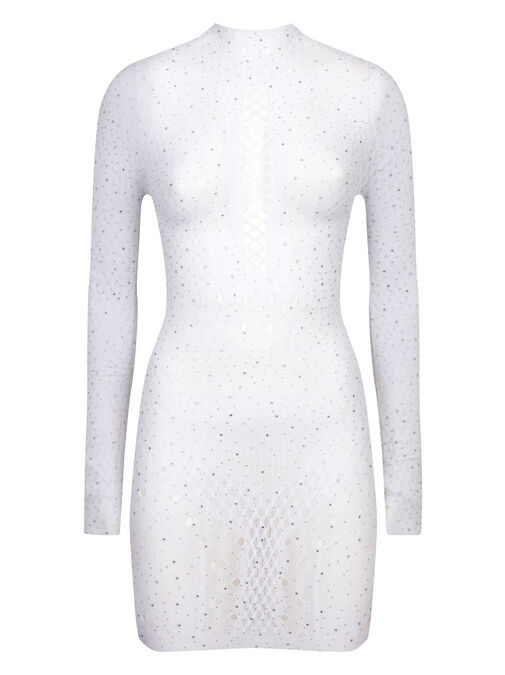Jewelled Janelle Dress image number 3.0