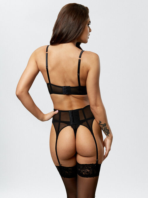 The Treasured Thong image number 4.0
