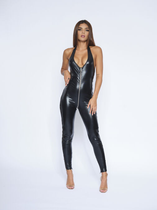 The Electra Jumpsuit image number 0.0