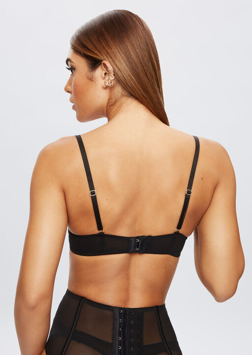 The Hero Non Padded Bra image number 2.0