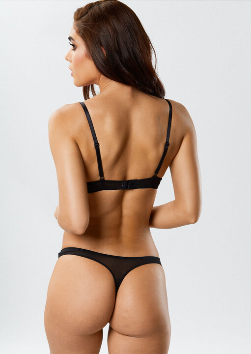 Timeless Affair Thong image number 5.0
