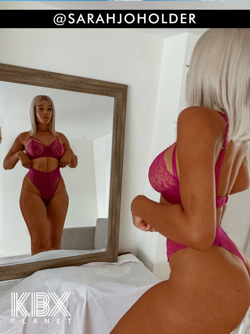 Knickerbox Planet -The Desirable High Waisted Thong image number 9.0