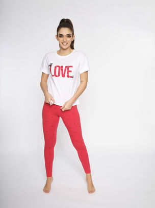 Self Love PJ Set