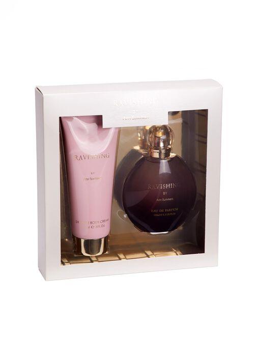 Ravishing Perfume Set image number 3.0