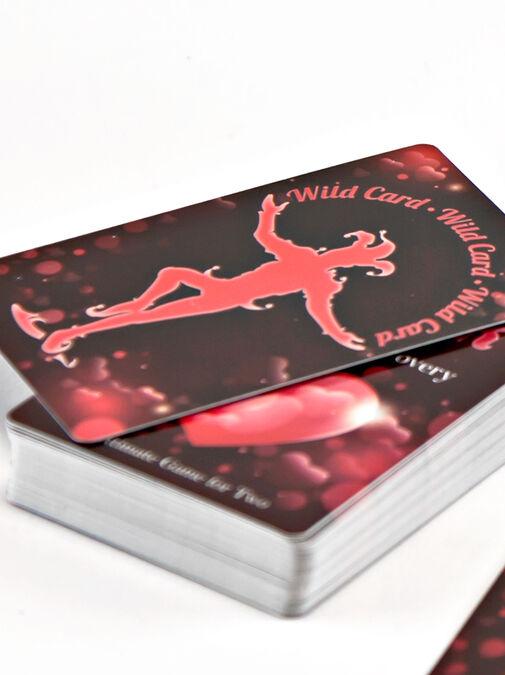 Pillow Talk Card Game image number 1.0
