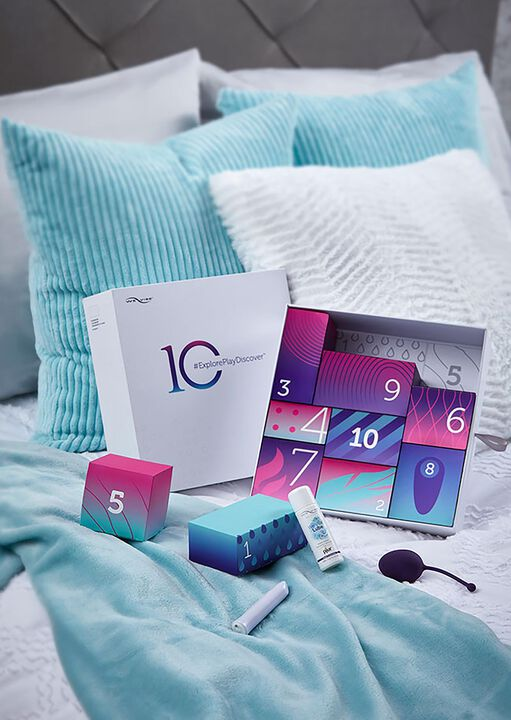We-Vibe & Womanizer Discover Gift Box image number 5.0