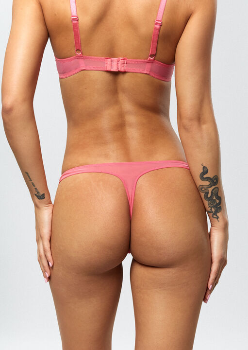 The Girls Boss Thong image number 1.0