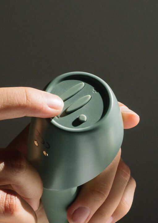 Lora DiCarlo Onda G Spot Vibrator image number 2.0
