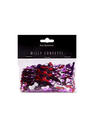 Willy Confetti