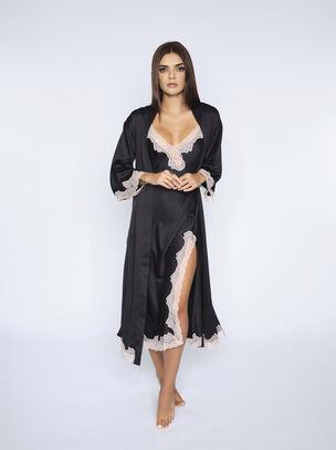 Selena Maxi Robe