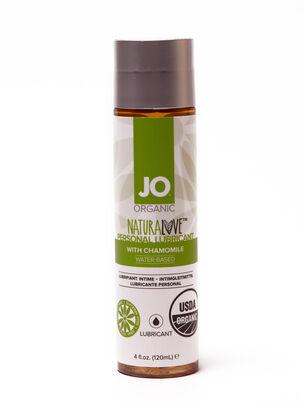 System JO NATURALOVE Organic Lube 120ml