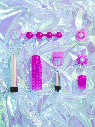 Couples Toys Starter Kit