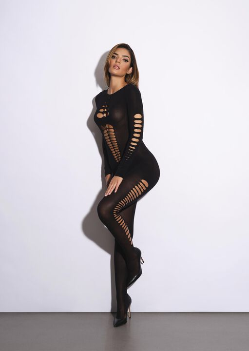 Oracle Bodystocking image number 5.0