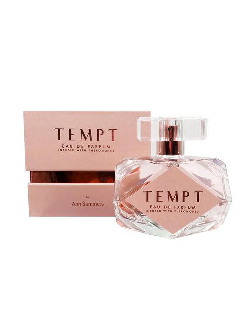 Tempt Eau De Parfum 100Ml image number 3.0