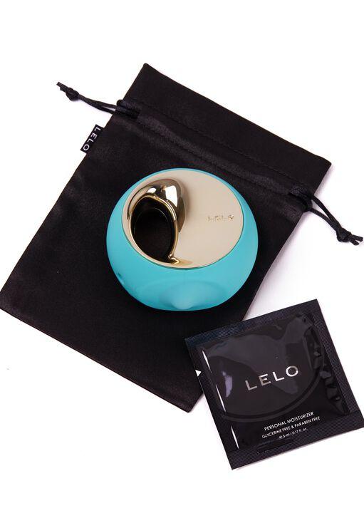 Lelo Ora 3 Clitoral Vibrator image number 4.0