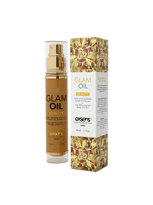 Exsens Glam Body Oil