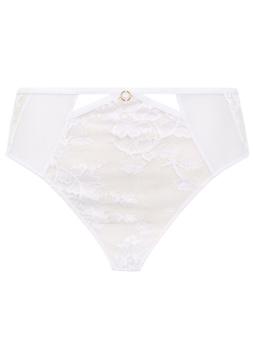 The Magnetic High Waisted Brief image number 4.0