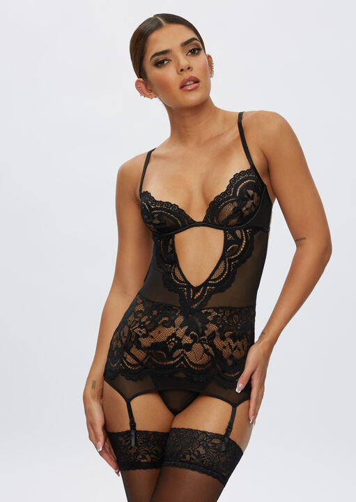 The Taylor Cami Suspender image number 0.0