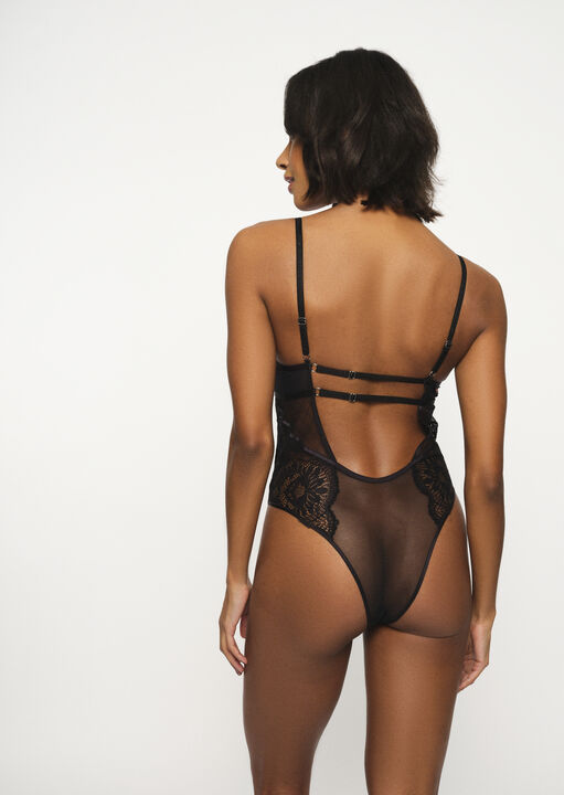 Knickerbox Planet - The Serenity Seduction Body image number 1.0