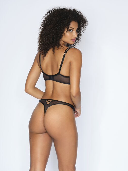 The Sweet Seduction Thong  image number 3.0