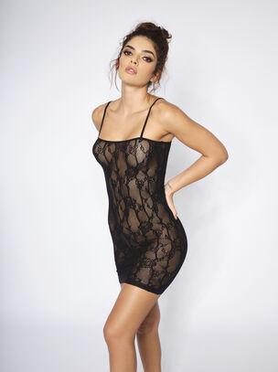 The Illustrious Dress