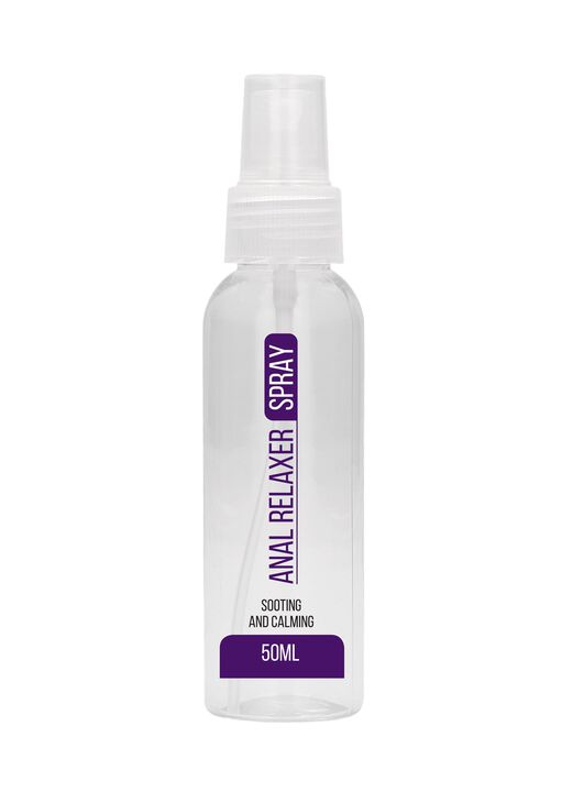 Anal Relax Spray 50ml image number 0.0